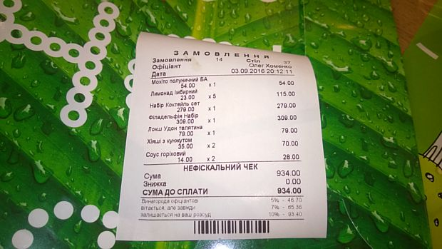 Сушия цены чек